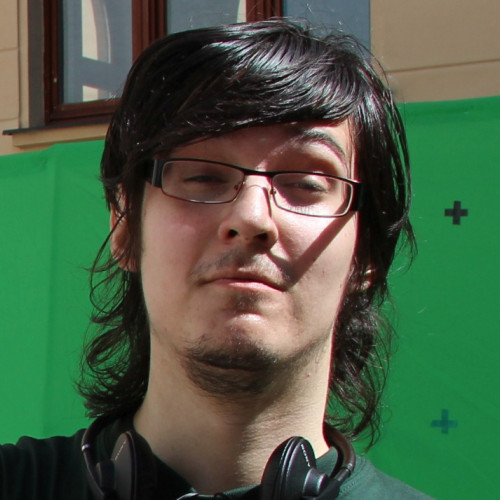 Profile picture for user Šabík Michal