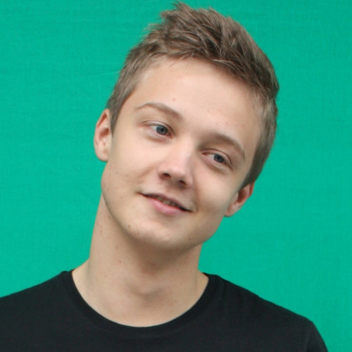 Profile picture for user Gálik Šimon
