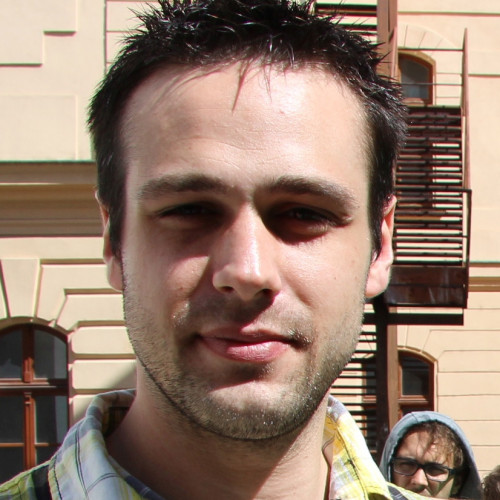 Profile picture for user Jorík Martin