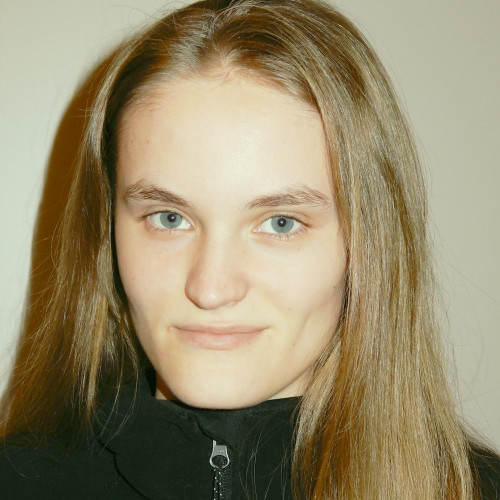 Profile picture for user Rovderová Veronika