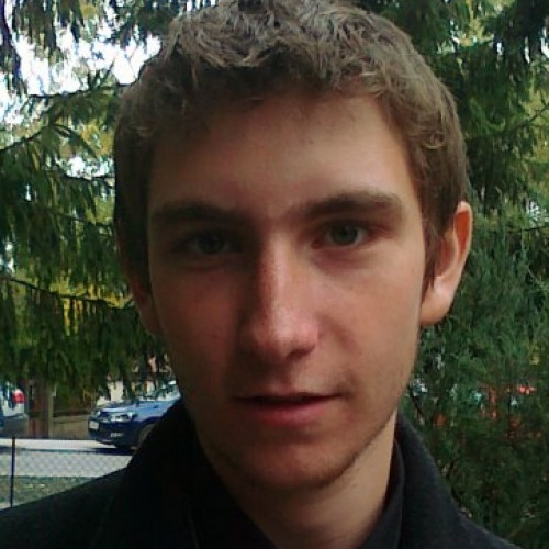 Profile picture for user Slávik Matej