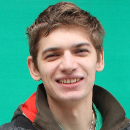 Profile picture for user Timko Ľubomír