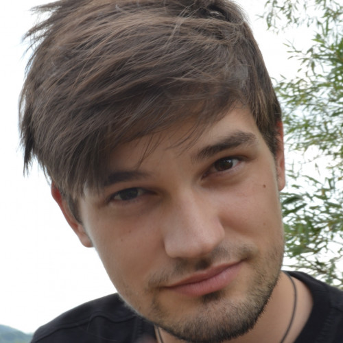 Profile picture for user Vančo Tibor